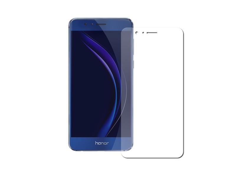 Аксессуар Защитное стекло Onext для Honor 8 Lite 41366 защитное стекло onext для huawei honor 9 lite 641 41661 с рамкой черный