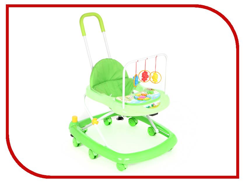 все цены на  Ходунки Kids-Glory FL-604AB Green  онлайн