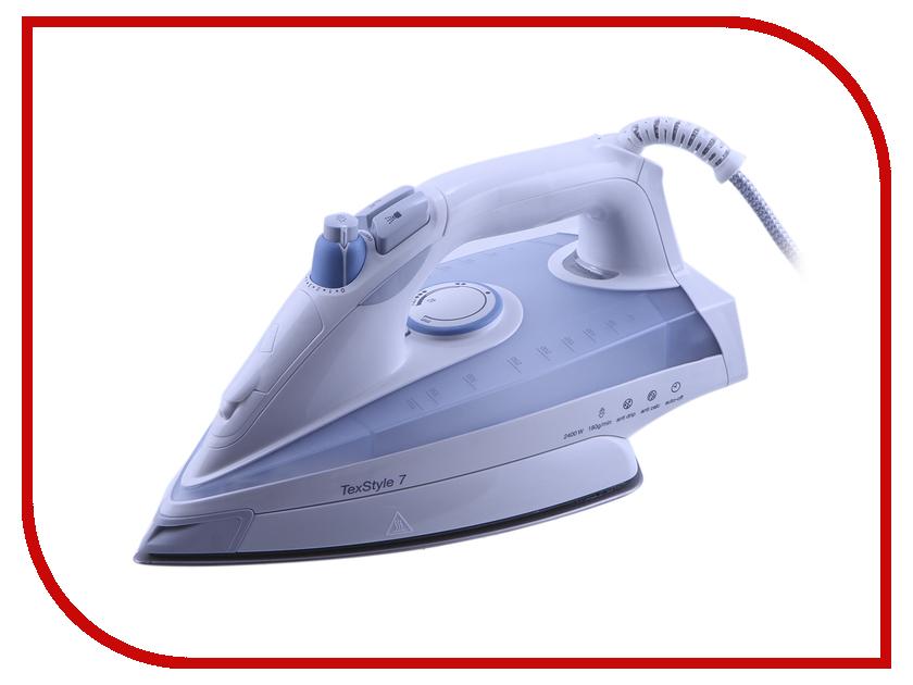 Утюг Braun TexStyle TS725A