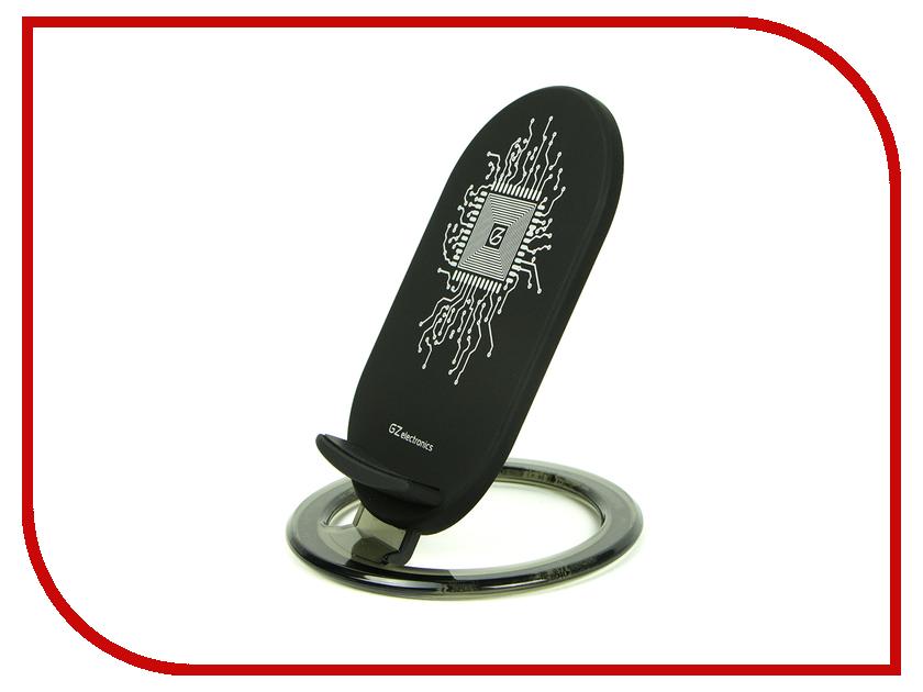 Зарядное устройство GZ Electronics GZ-WCH11 Black