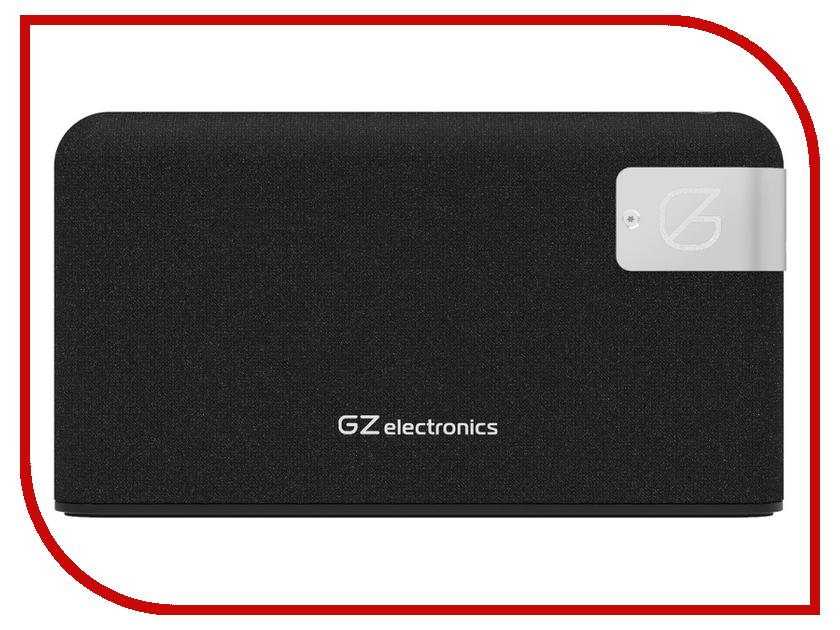 Здесь можно купить GZ-55-BK  Колонка GZ Electronics GZ-55-BK Black