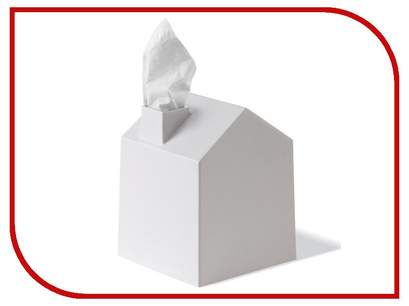 Бокс для салфеток Umbra Casa White 023340-660 напольная плитка casa dolce casa flagstone white matte 80x80