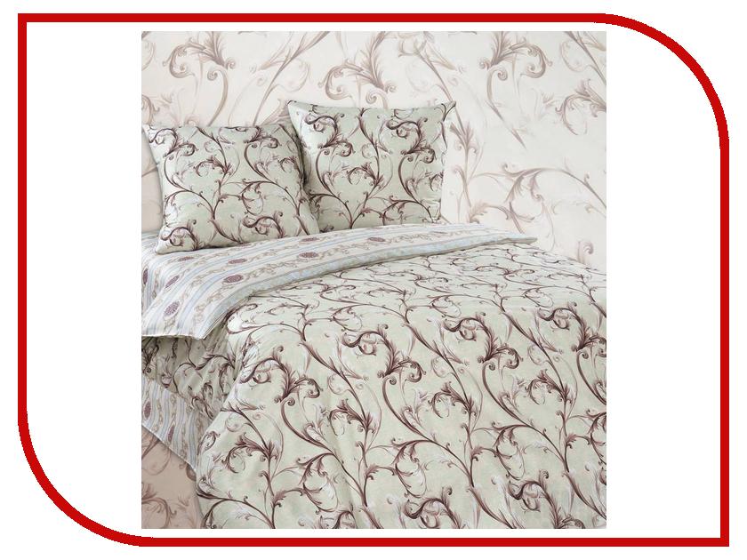 Постельное белье Экзотика Ажур Комплект 2 спальный Сатин постельное белье рагнеда сатин 2 спальный