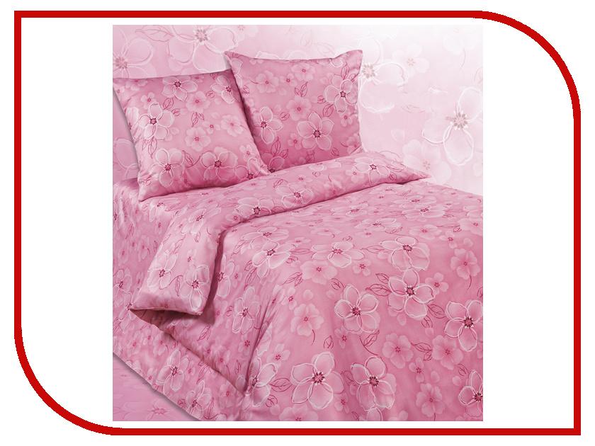 Постельное белье Экзотика Нимфа Комплект 2 спальный Поплин постельное белье экзотика кантри комплект 2 спальный поплин