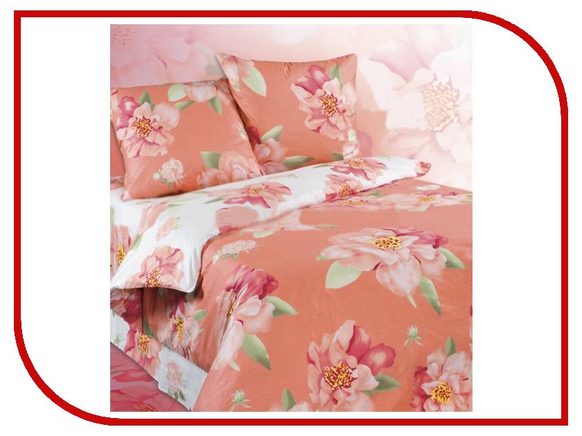 Постельное белье Экзотика Мелани Комплект 2 спальный Поплин