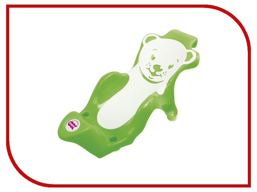 Горка для купания Ok Baby Buddy Green GL000077296