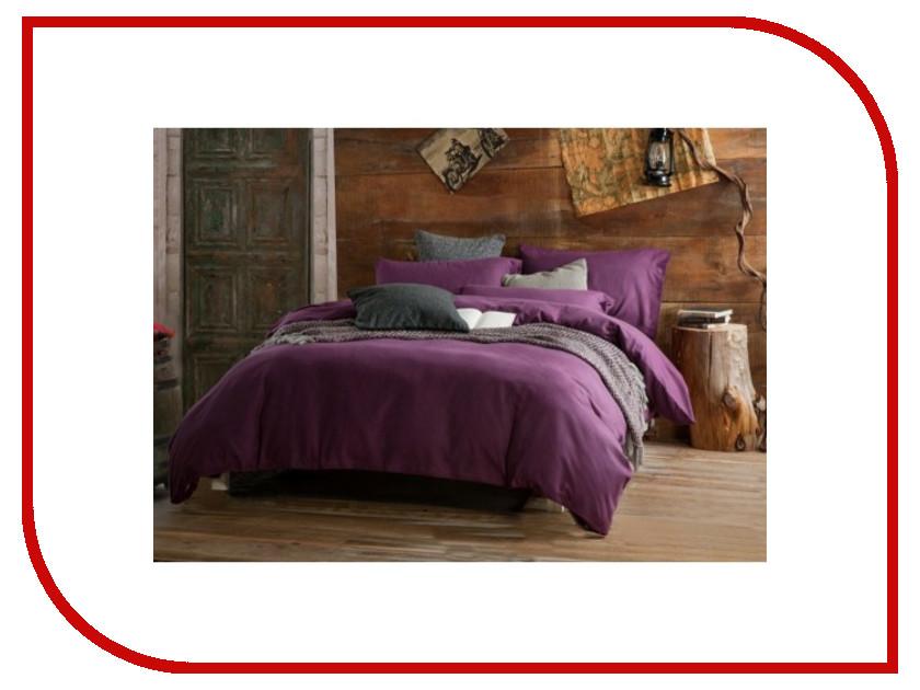 Постельное белье Valtery MO-35 Комплект 1.5 спальный Софткоттон