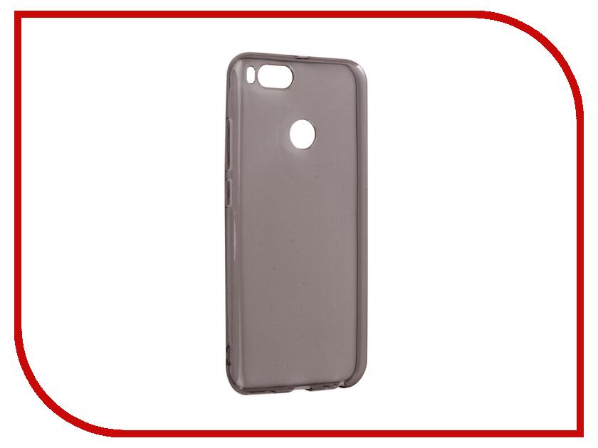 Аксессуар Чехол Xiaomi Mi5X / Mi A1 Zibelino Ultra Thin Case Black ZUTC-XIA-Mi5X-BLK аксессуар чехол lenovo a2010 zibelino ultra thin case black zutc len a2010 blk