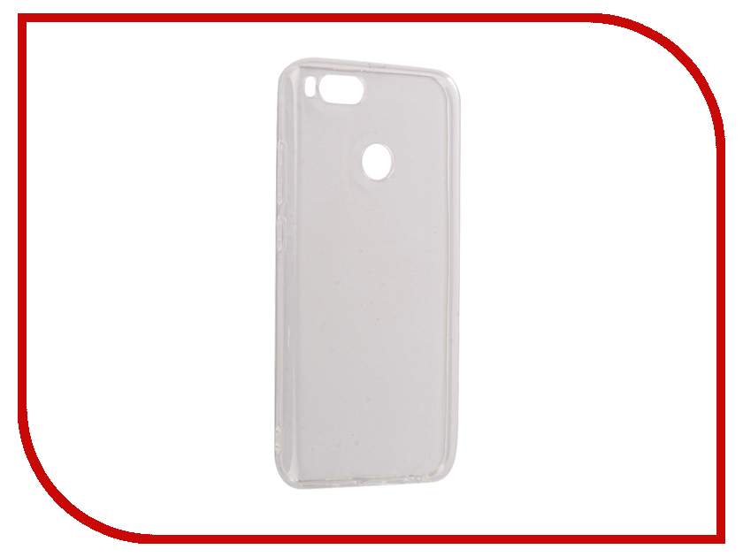 Аксессуар Чехол Xiaomi Mi5X / Mi A1 Zibelino Ultra Thin Case White ZUTC-XIA-Mi5X-WHT аксессуар чехол xiaomi redmi note 3 pro zibelino ultra thin case white zutc xmi rdm not3 pro wht