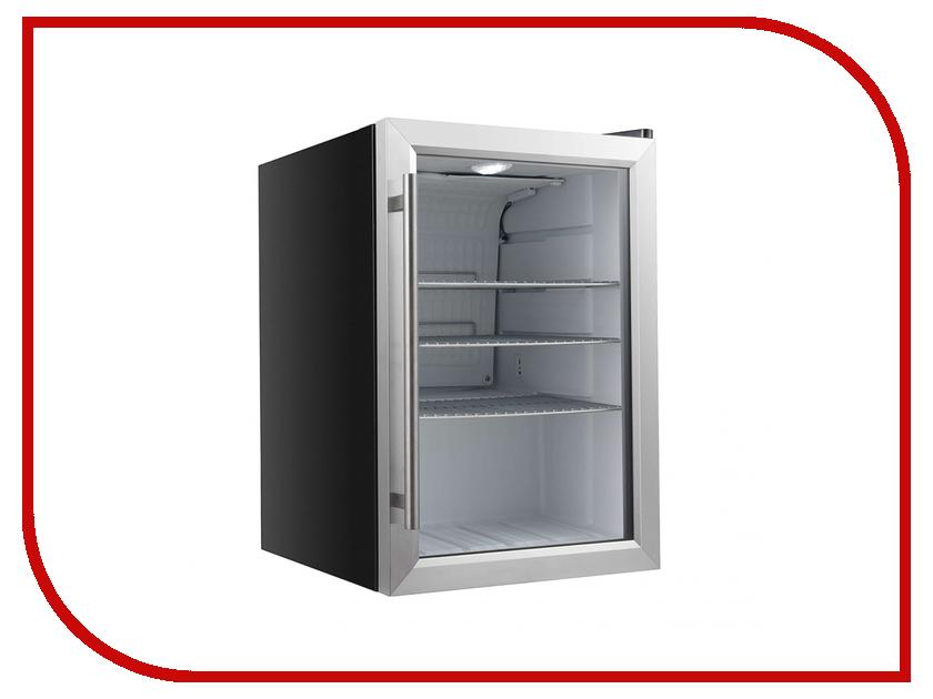 Холодильный шкаф Gastrorag BC-62 холодильный стол охлаждаемый полюс carboma bar 250