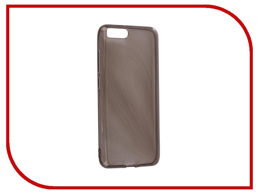 Аксессуар Чехол Xiaomi Mi6 Zibelino Ultra Thin Case Black ZUTC-XIA-Mi6-BLK аксессуар чехол lenovo a2010 zibelino ultra thin case black zutc len a2010 blk