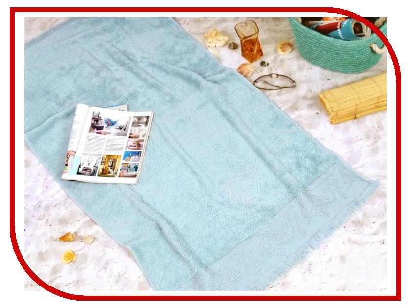 Полотенце Irya Molly 90x150 Light Blue