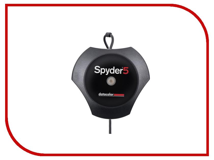 Калибратор Datacolor Spyder5EXPRESS S5X100