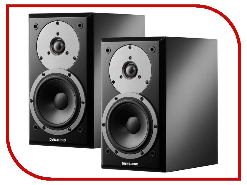 Колонки Dynaudio Emit M10 Satin Black