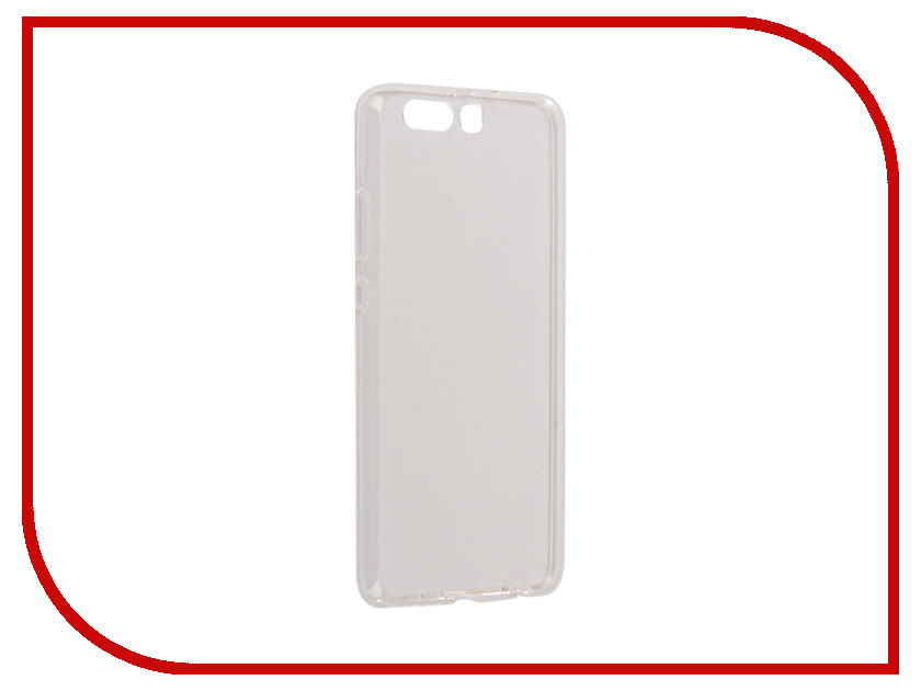 Аксессуар Чехол Huawei P10 Plus InterStep Is Slender Transparent HSD-HW0P10PK-NP1100O-K100 аксессуар чехол lg x style interstep is slender transparent hsd lg000xsk np1101o k100