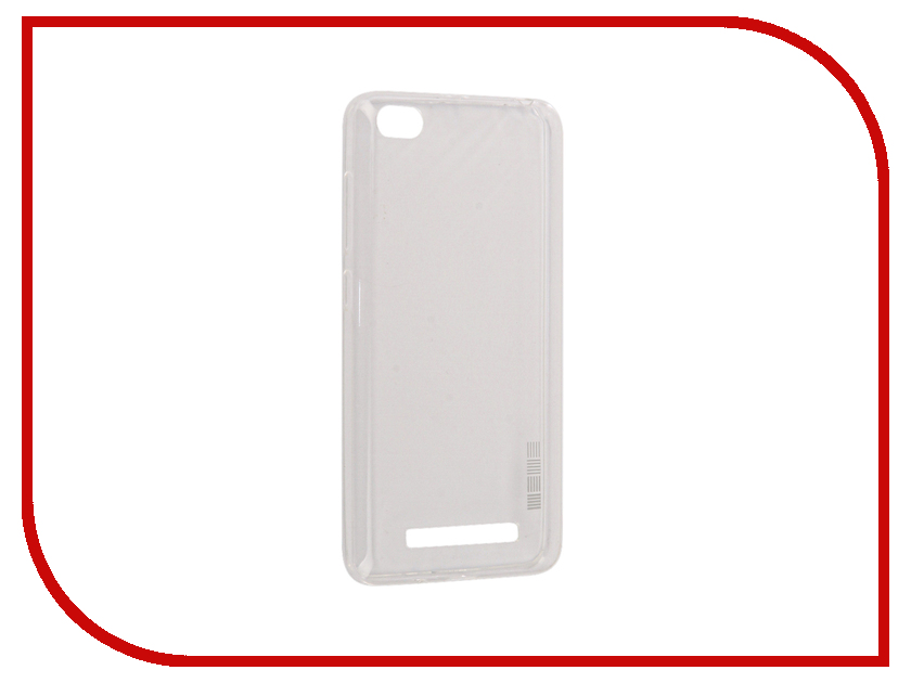 Аксессуар Чехол Xiaomi Redmi 4A InterStep Is Slender Transparent HSD-XIRM04AK-NP1100O-K100 аксессуар чехол lg x style interstep is slender transparent hsd lg000xsk np1101o k100