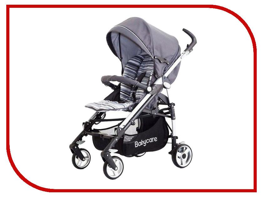 Коляска Baby Care GT4 Grey