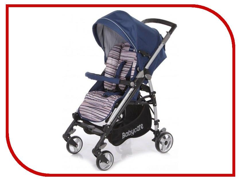 Коляска Baby Care GT4 Plus Blue