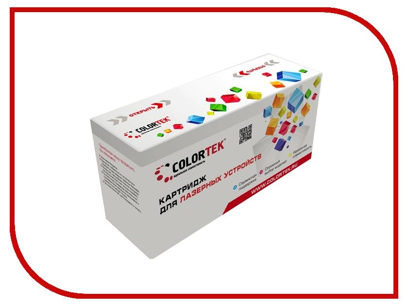 Colortek Black -3140/-3155/-3160