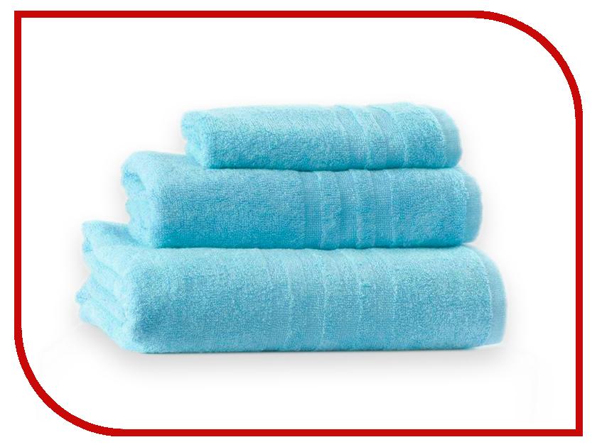 Полотенце Irya Dreams Turkuaz 50x90 Light Blue