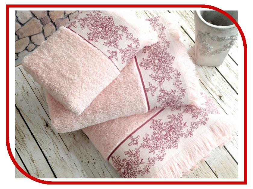 Полотенце Irya Pandora Pembe 90x150 Pink