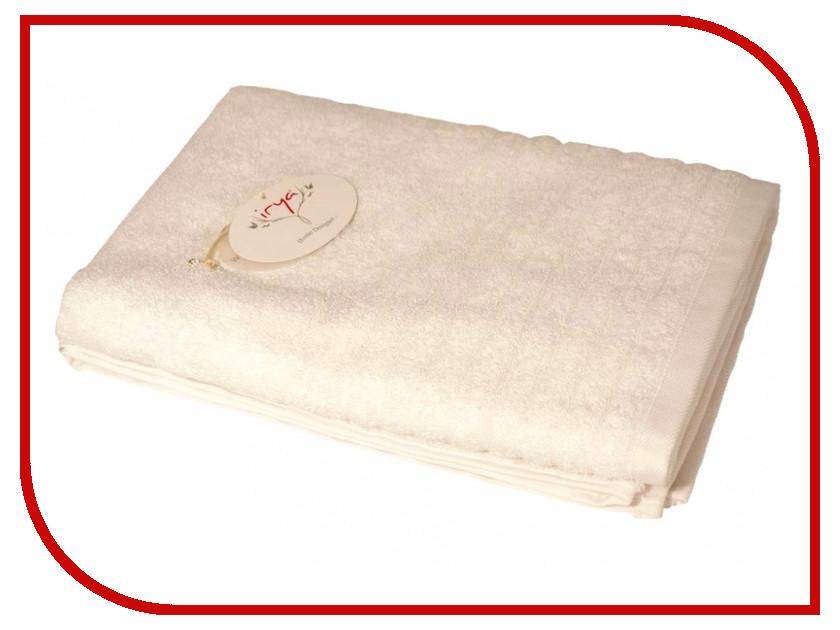 Полотенце Irya Wella Beyaz 50x90 White