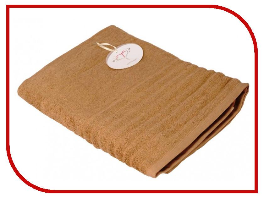 Полотенце Irya Wella Camel 50x90 Brown