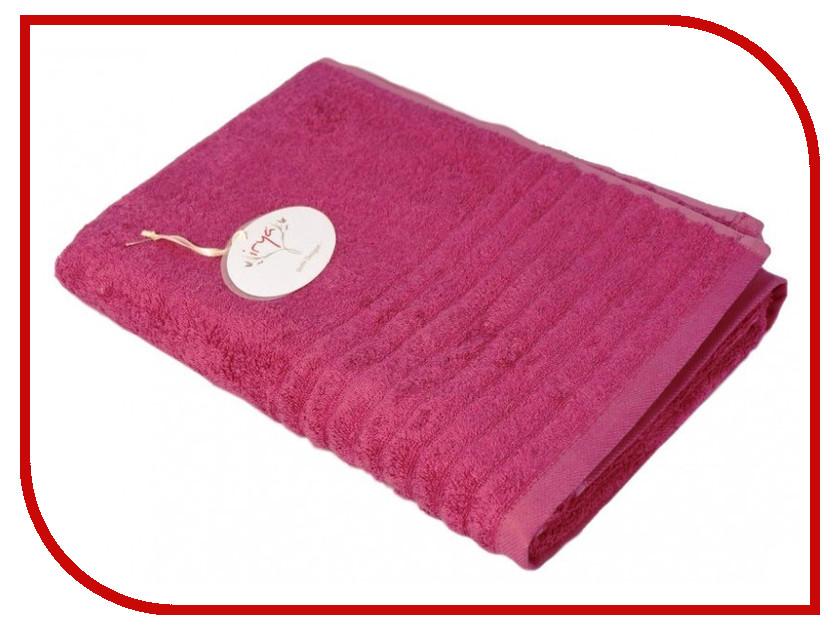 Полотенце Irya Wella Fusya 50x90 Crimson