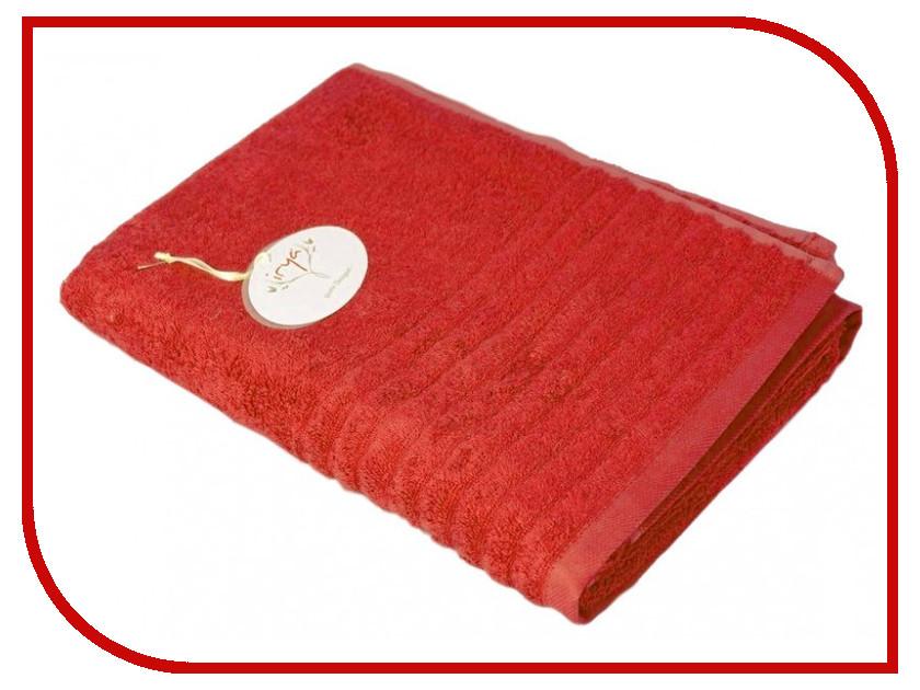 Полотенце Irya Wella Mercan 50x90 Red
