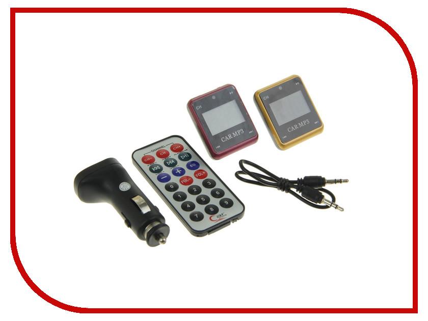 FM-Трансмиттер Luazon 1290565 фм трансмиттер где тюмень