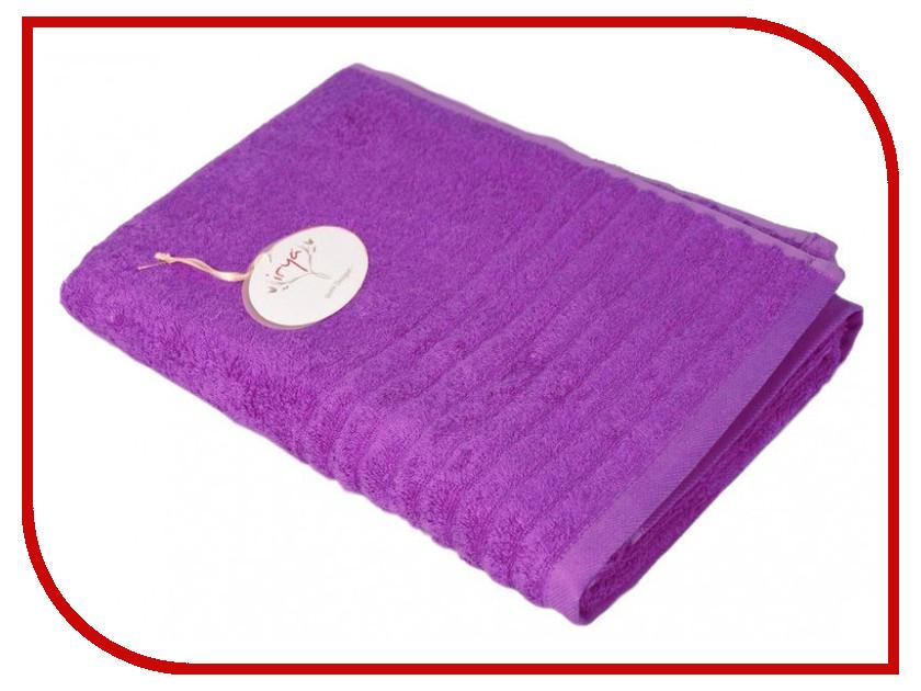 Полотенце Irya Wella Mudrum 70x130 Purple