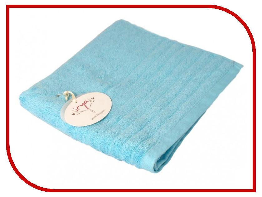 Полотенце Irya Wella Turkuaz 50x90 Light Blue