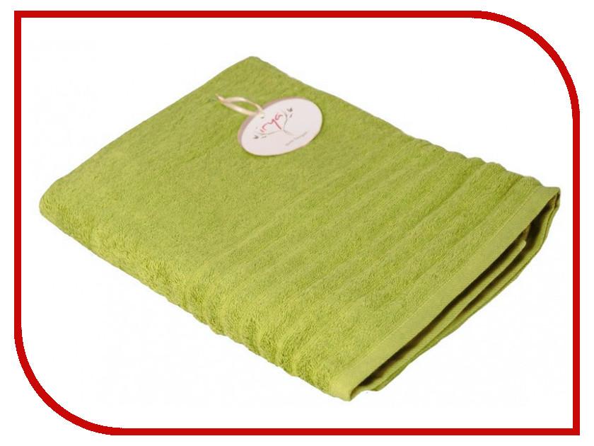 Полотенце Irya Wella Yesil 50x90 Light Green