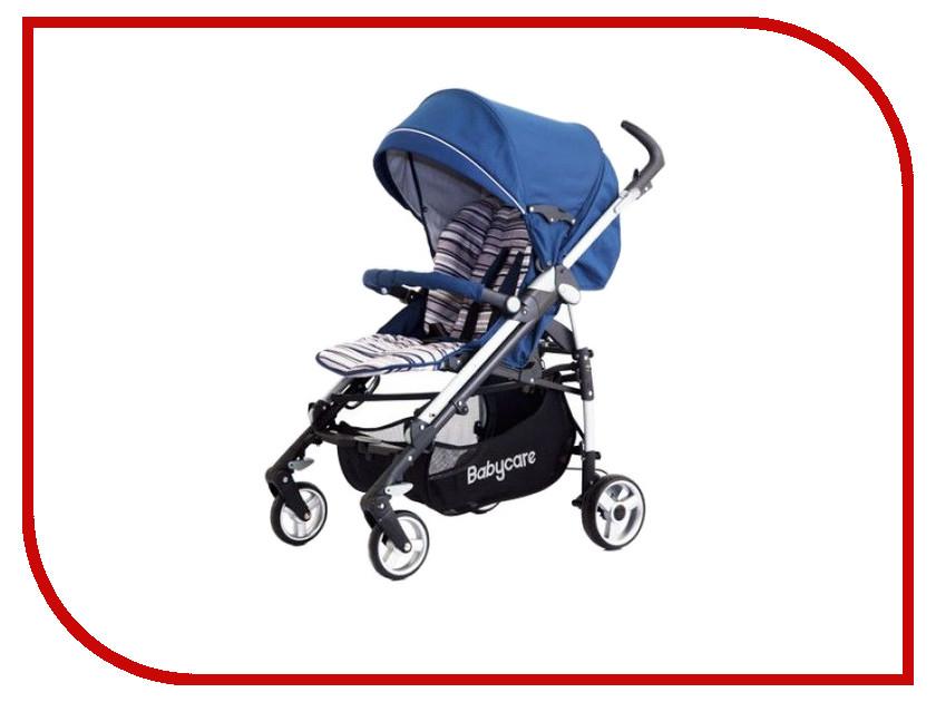 Коляска Baby Care GT4 Blue