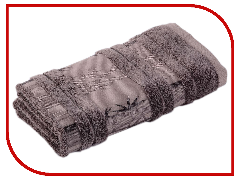 Полотенце Valtery Bamboo CL-3 50x90
