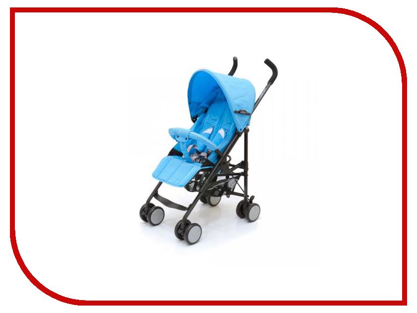 Коляска Jetem Concept Blue коляска jetem jetem прогулочная коляска lugano blue