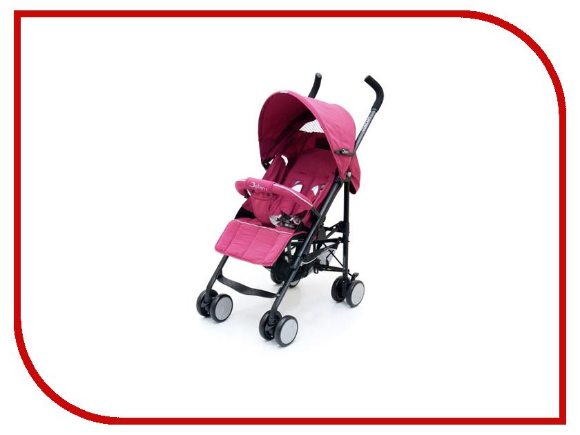 Коляска Jetem Concept Pink jetem fairy pink