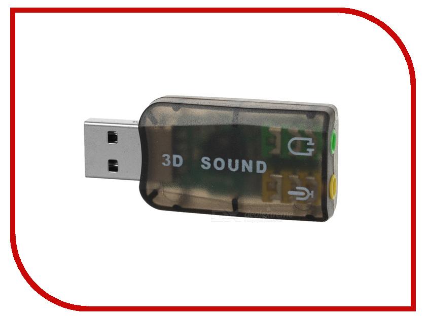 все цены на Звуковая карта Espada PAAU001