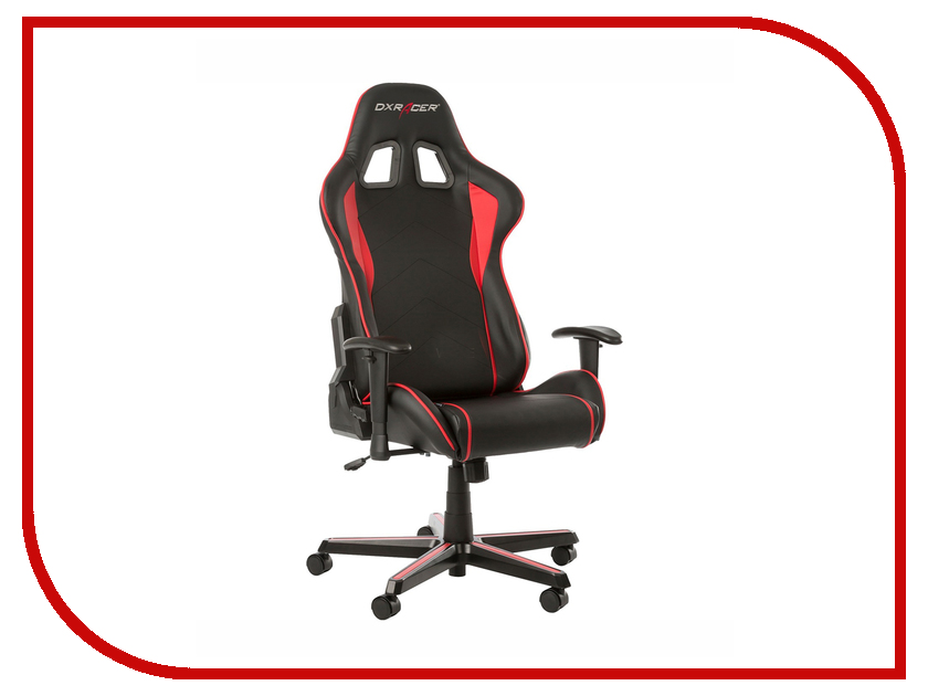 все цены на Компьютерное кресло DXRacer OH/FE08/NR онлайн