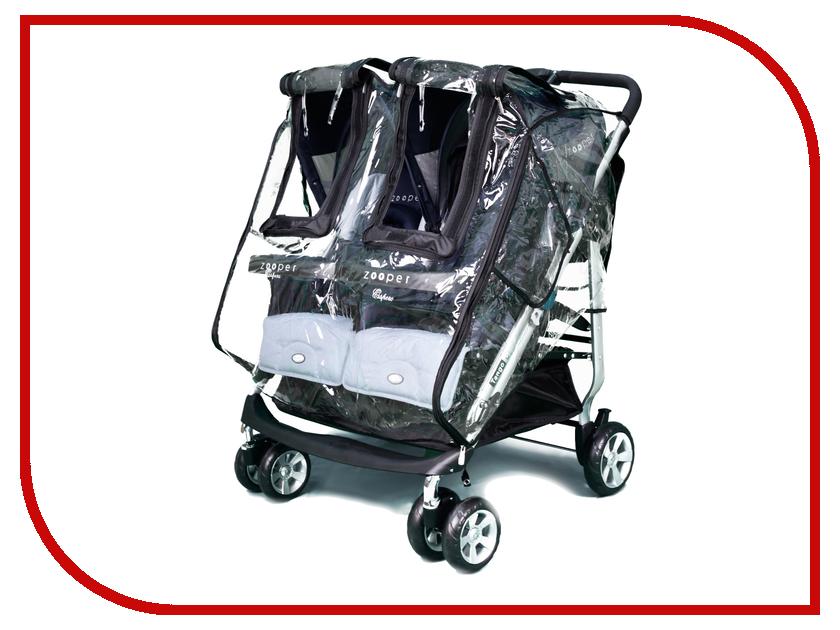 Дождевик для колясок Esspero Cabinet Duette RV51243 зимние конверты esspero heir