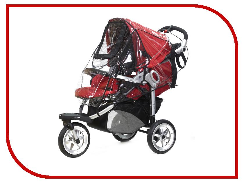 Дождевик для колясок Esspero Cabinet RV51236 зимние конверты esspero heir st