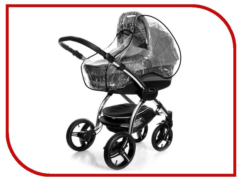 Дождевик для колясок Esspero Newborn Easy 623 зимние конверты esspero heir st