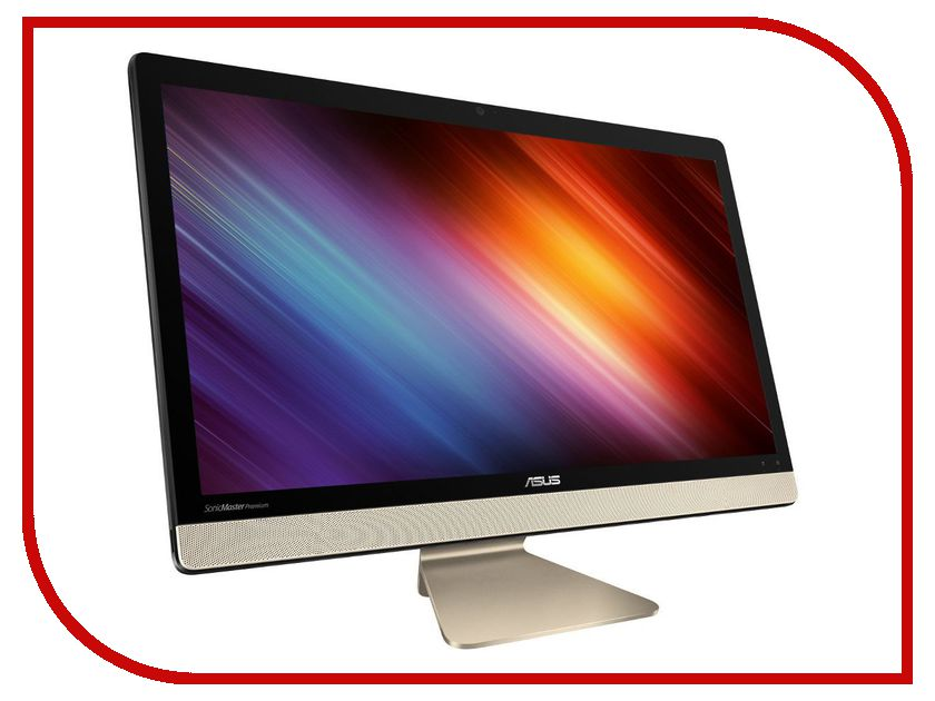 Моноблок Asus Vivo V221IDUK-BA018D 90PT01Q1-M02090 (Intel Celeron J3355 2.0 Ghz/4096Mb/500Gb/Intel HD Graphics/Wi-Fi/Cam/21.5/1920x1080/Endless OS)