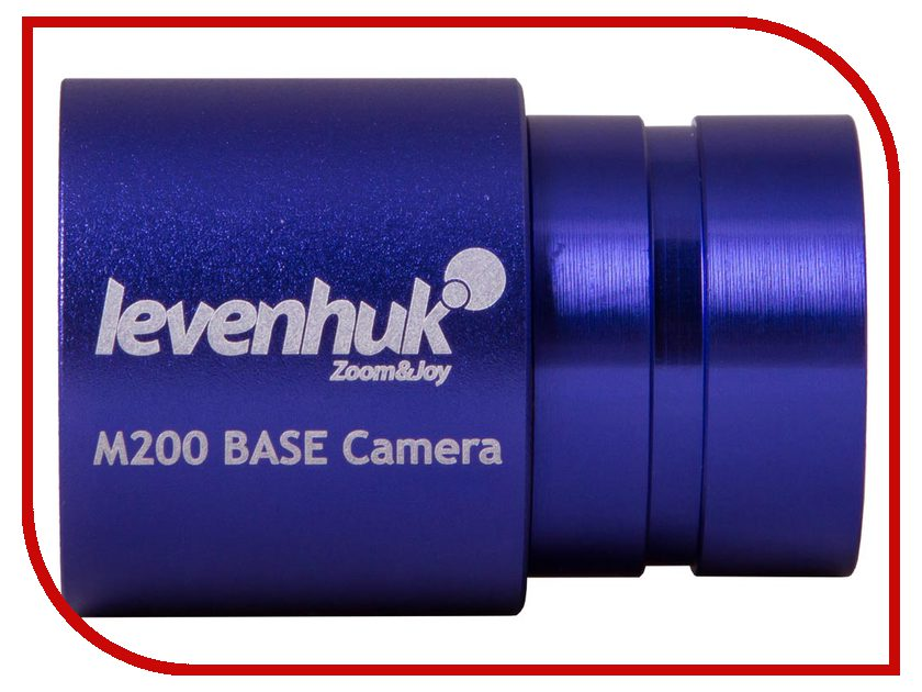 Фото Камера цифровая Levenhuk M200 Base