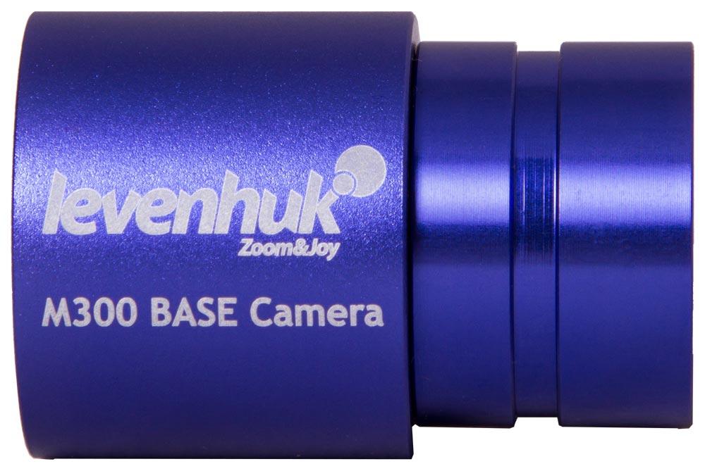 Камера цифровая Levenhuk M300 Base levenhuk m200 base