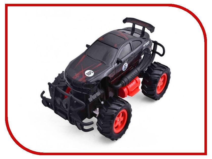Игрушка Pilotage Offroader 1:14 Black RC60558 игрушка pilotage mb arocs мусоровоз 1 20 rc47816