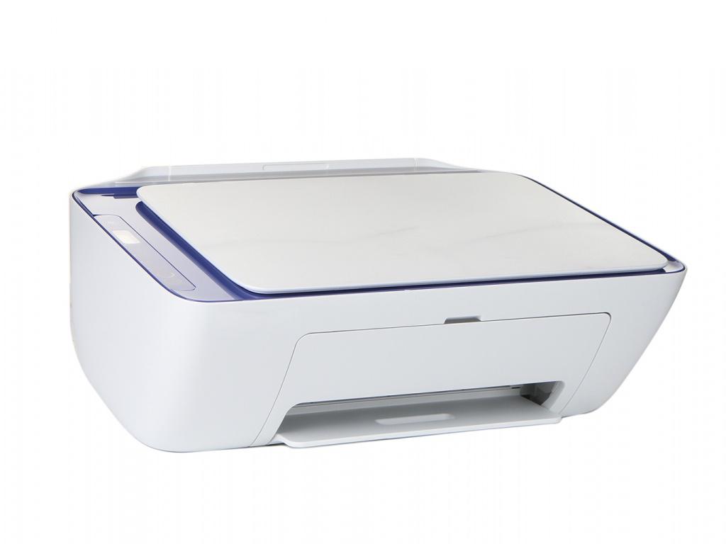 Фото - МФУ HP DeskJet 2630 V1N03C мфу hp deskjet gt 5810 x3b 11 a