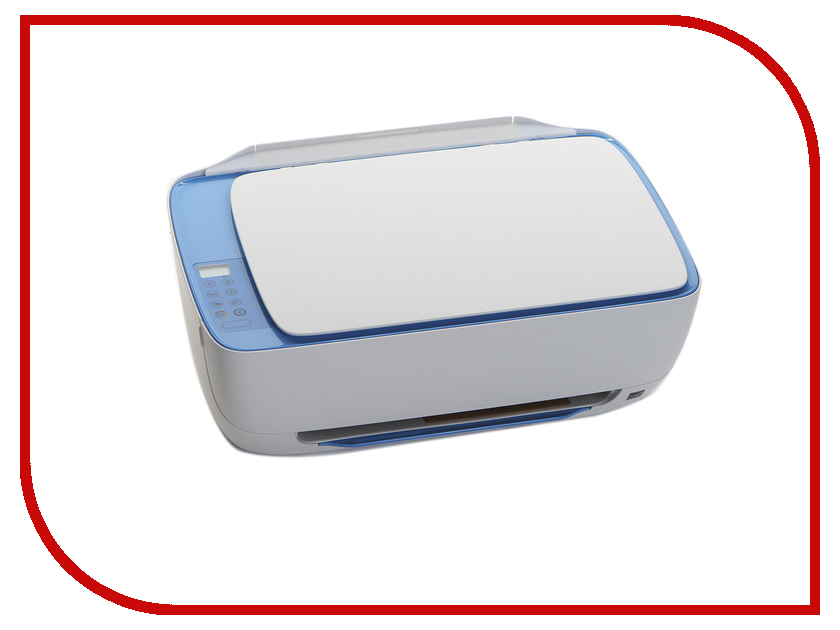 МФУ HP DeskJet 3639 F5S43C