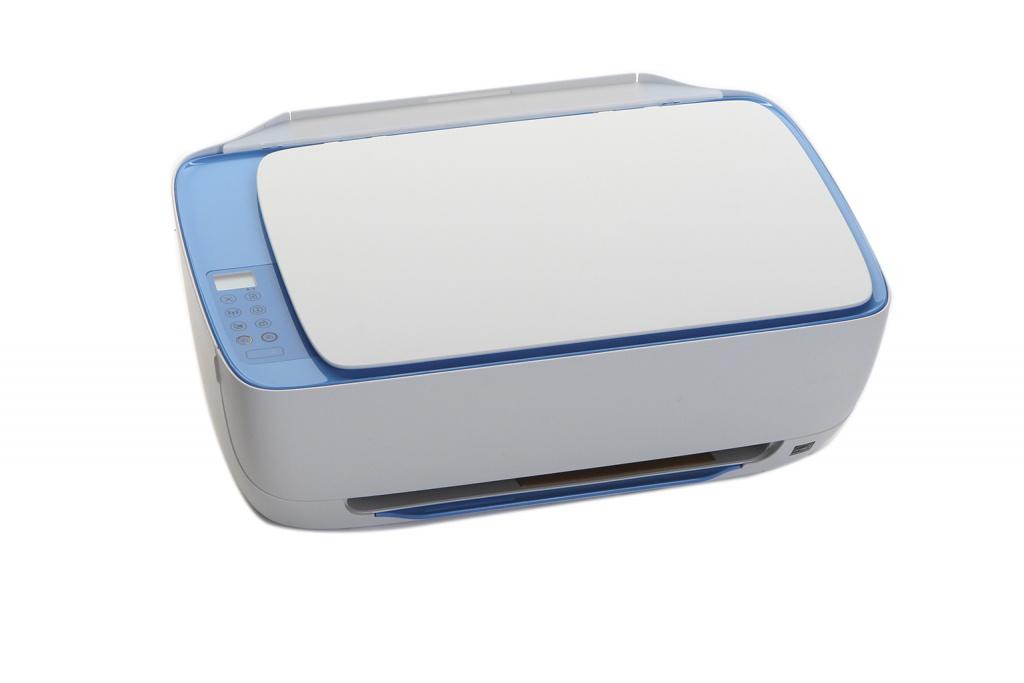 Фото - МФУ HP DeskJet 3639 F5S43C мфу hp deskjet gt 5810 x3b 11 a