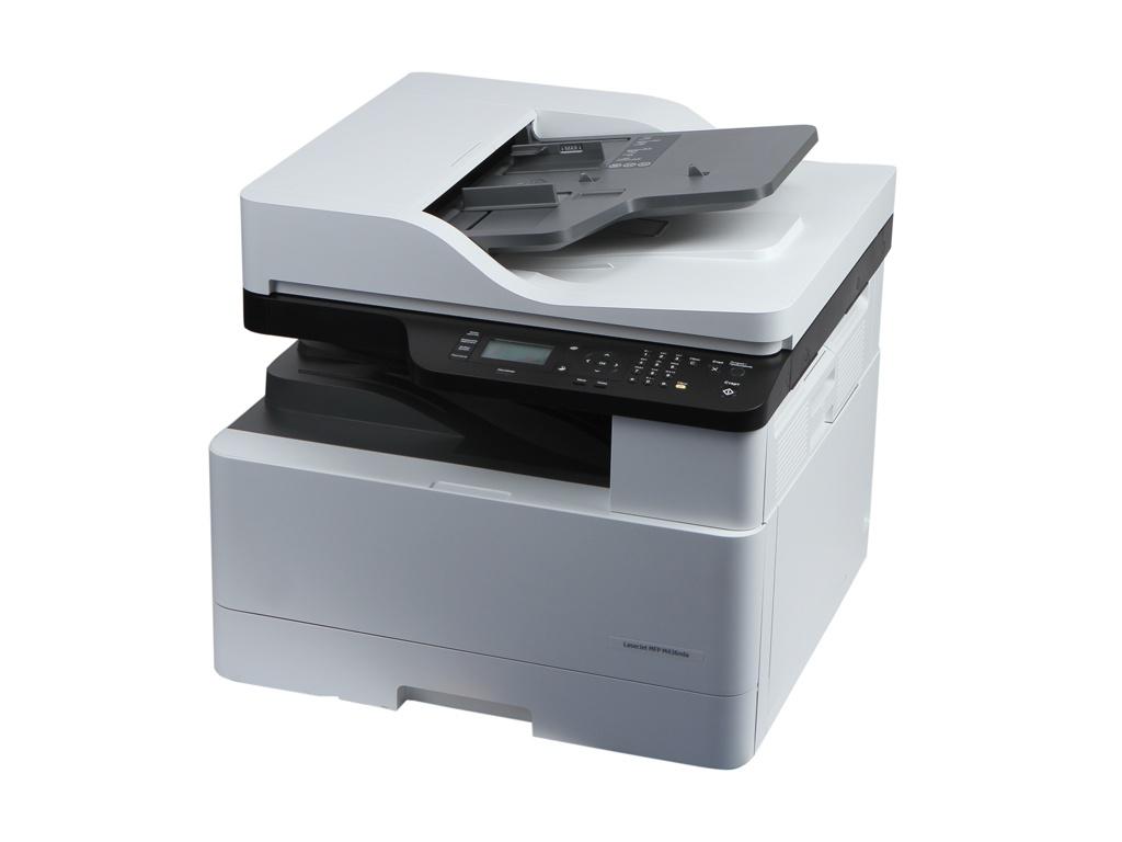 МФУ HP LaserJet MFP M436nda W7U02A